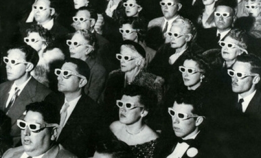 Guy Debord, La société du spectacle, Paris, 1967.
