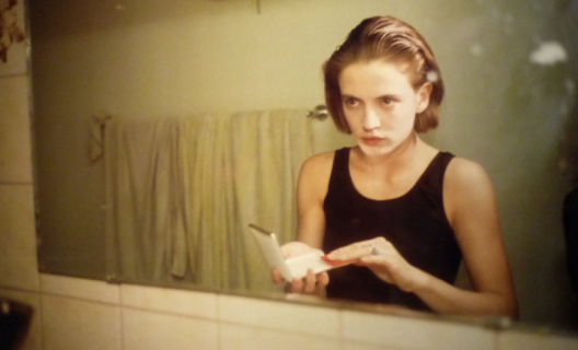 Nan Goldin - The Ballad of Sexual Dependency