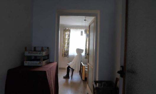 La Maison (2018) de Michala Julìnyovà, image tirée d'un film.