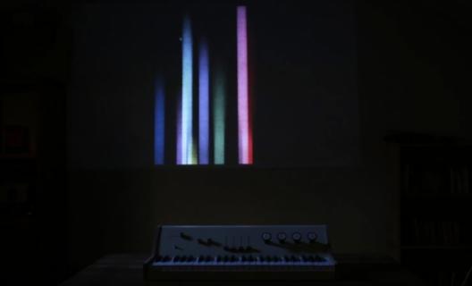 Pianographe de Florent et Romain Bodart