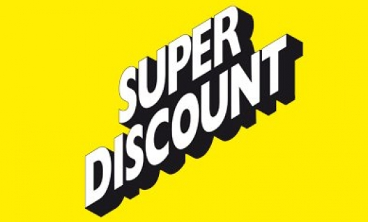 H5, Super Discount, 1996, label Solid, vinyle © DR