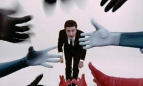 Gilbert Bécaud « Catch Me », par Jean-Christophe Averty.