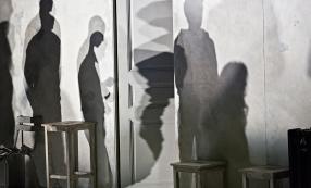 Shock-Corridor-Bauer Shock-Corridor-Bauer © Jean-Louis Fernandez