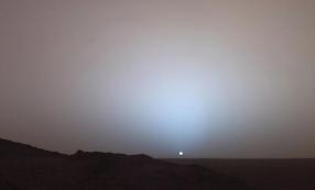 © NASA JPL / Caltech, Texas / A&M / Cornell