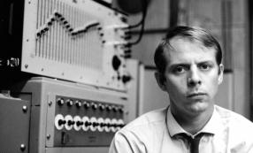 Stockhausen © Archive of the Stockhausen Foundation for Music