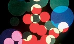 Oskar Fischinger - Circles (1933)