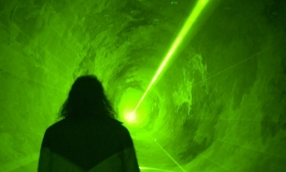 Robin Fox - Laser Show