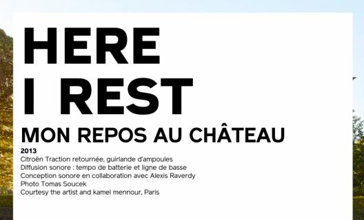 Claude Lévêque - monographie numérique