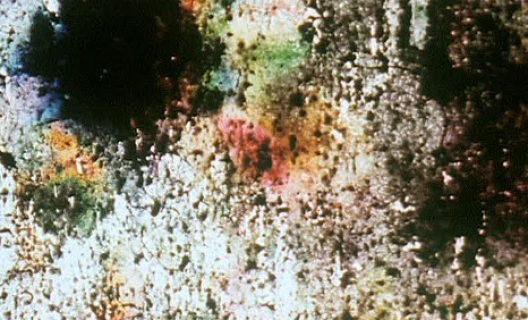 Baby Dream II, 2001, New Zealand/UK, 16mm, colour, silent, 5 min.