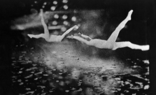 « Variations Luminodynamiques 1» 1961