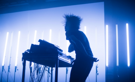 Takami Nakamoto/Sebastien Benoits 'REFLECTIONS' Medley