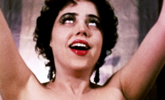 """Kenneth Anger, """"Puce Moment (Yvonne Marquis II),"""" 1949."""