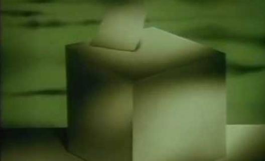 Le pas (The step) De Piotr Kamler (1975)