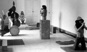 Le groupe Can dans les années 70