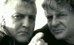 Billy the Kid (Rodolphe Burger & Olivier Cadiot)