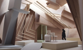 Studio Venezia, Pavillon français, 57ème Biennale de Venise, du 13 mai au 26 novembre 2017